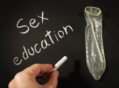 Sex Ed for Boys: When and How?