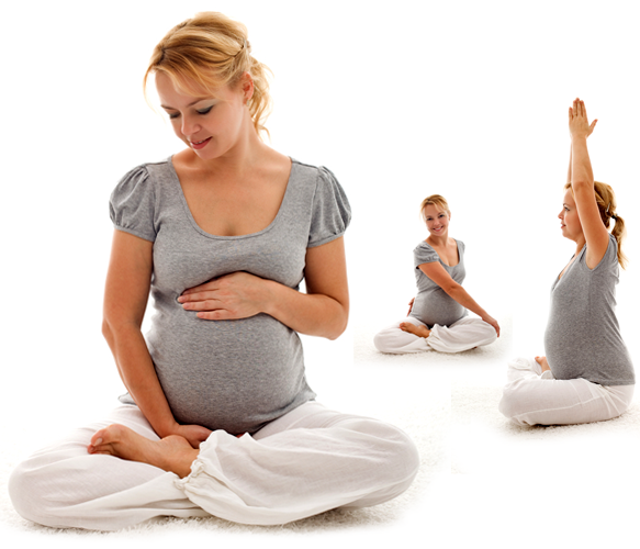 Pilates for Pregnancy: Top 9 Exercises to Start Now