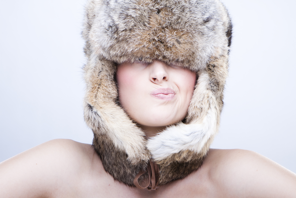 How to Treat Your Skin Right During Cold Season