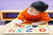 Tips and Tricks to Teach Your Children Numbers