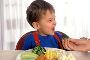 Toddlers Won't Eat