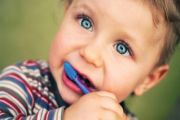 When to Start Brushing Baby Teeth