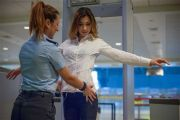 Pregnancy and Airport Security