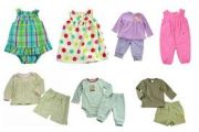 Newborn Baby Clothes: What They Need and How to Choose