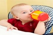 5 Things You Should Know When Introducing Sippy Cup