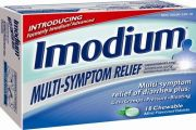 How to Take Imodium