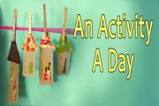 8 Fun Indoor Activities for Preschoolers with Easy Steps