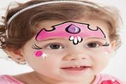 10 Fabulous Face Painting Ideas with Easy Steps