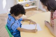 Instructions and Tips on Teaching Your Child to Write