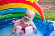 How to Keep Baby Cool in Summer