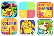 Educational Apps for Kids