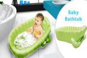 Best Baby Bath Tub Buying Guide