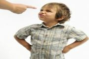 How to Deal With a Defiant Child