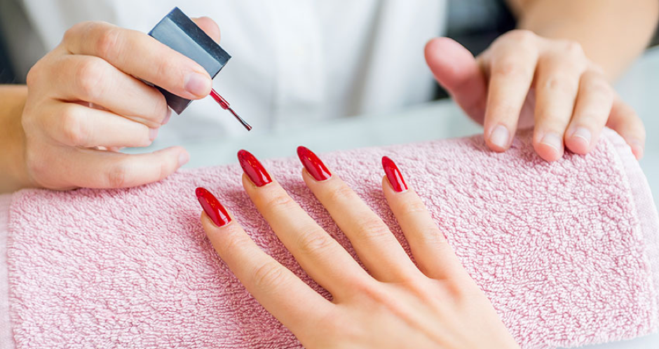 Can You Get Nails Done in Pregnancy? - New Kids Center