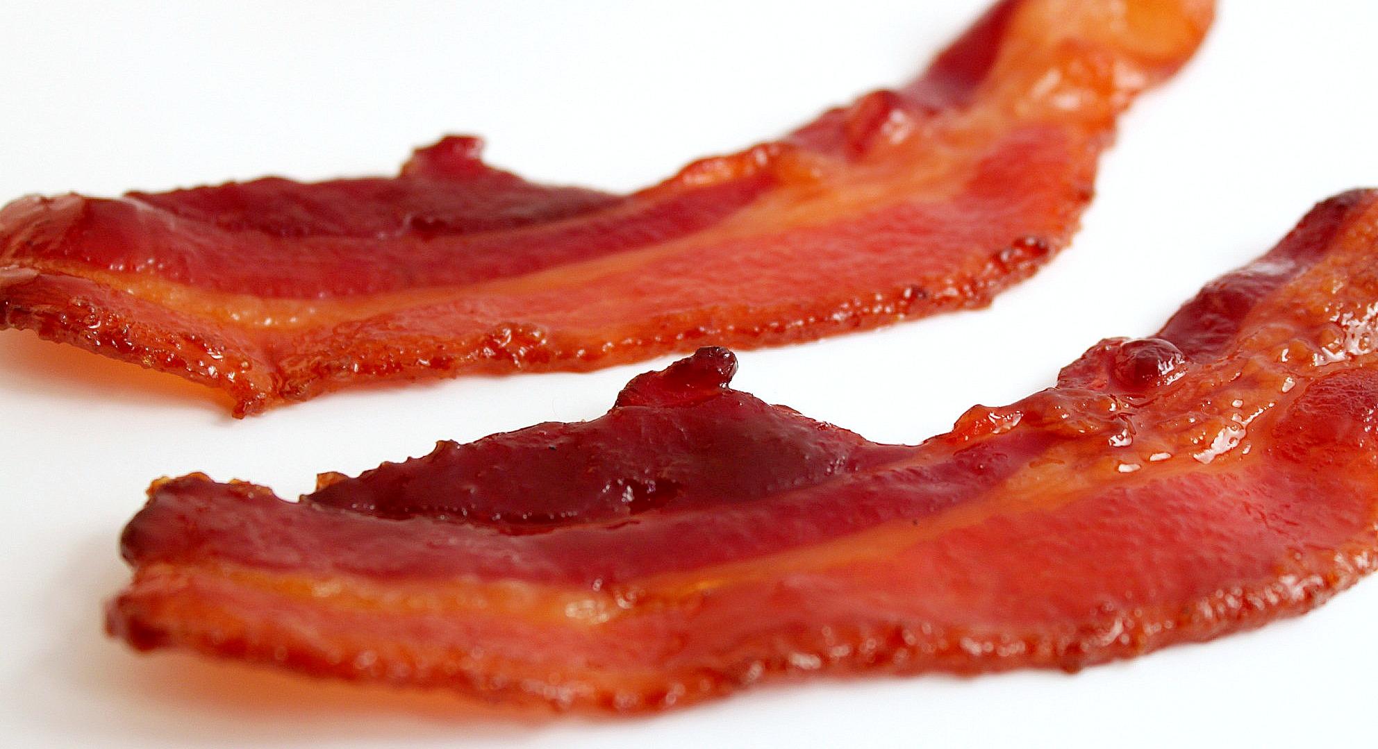 Can You Eat Bacon When Pregnant?