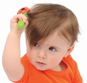 When Do Babies Start Growing Hair New Kids Center