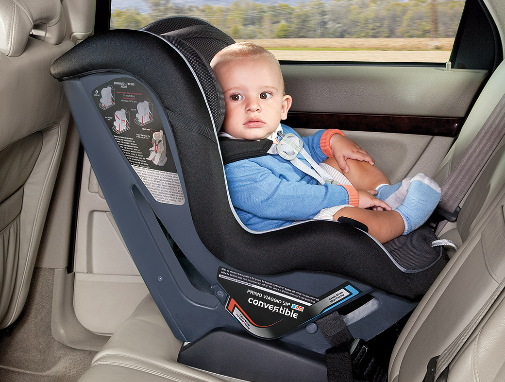 Safest convertible car seat