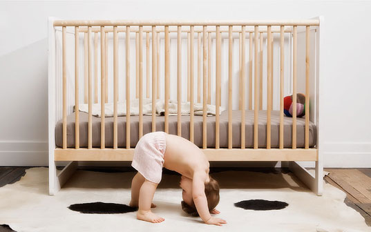 How To Buy A Crib New Kids Center