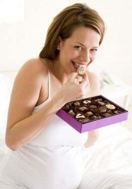 Eating Chocolate During Pregnancy New Kids Center