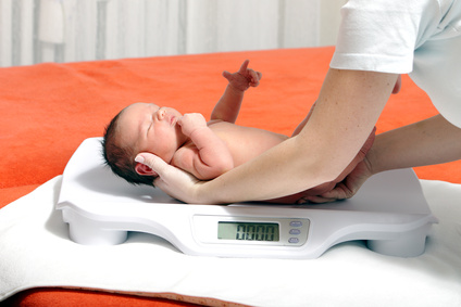 What S Normal Baby Weight Gain After Birth