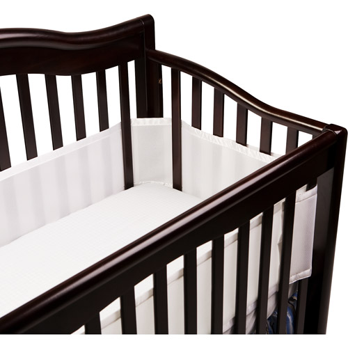 How Safe Is It To Use Crib Bumpers?