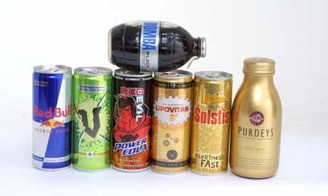 energy drink caffeine 2 essay