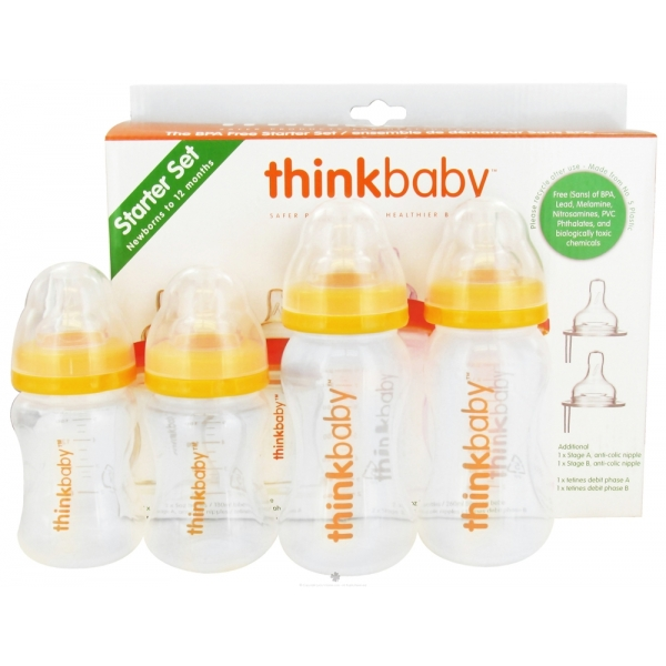 how long are baby bottles good for