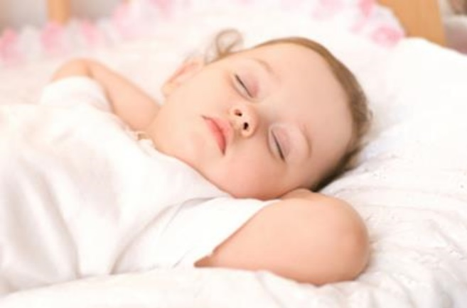 How Much Sleep Does a Child Need? - New Kids Center