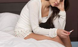 How long does it take to get pregnant again after having an abortion