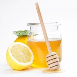 honey recipe for cough