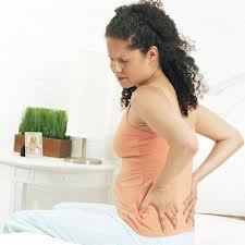 Feet pain in early pregnancy