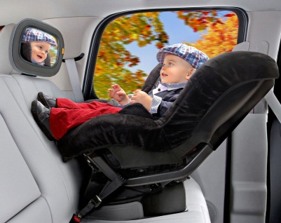 When Can a Child Sit in the Front Seat? - New Kids Center