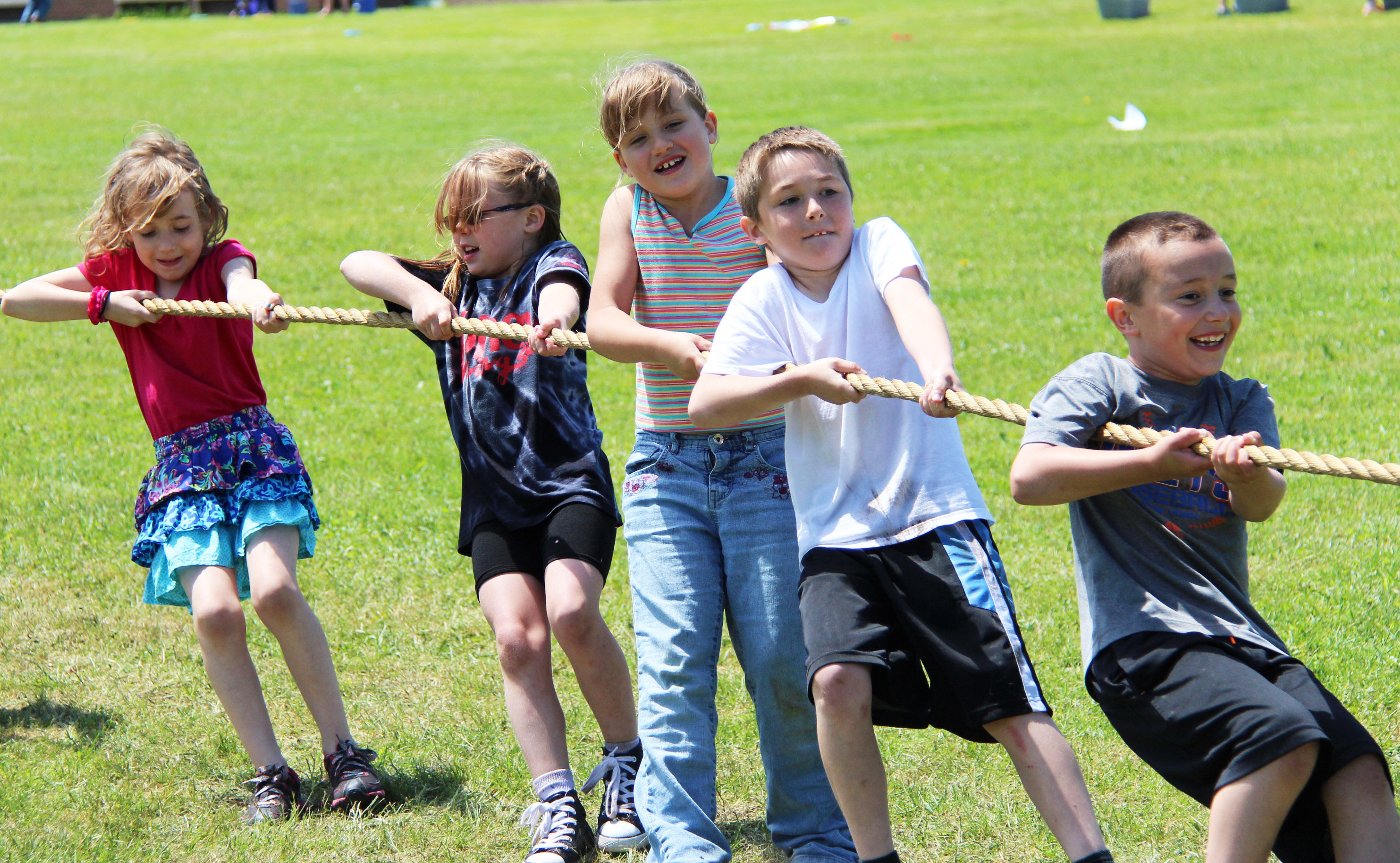 Top 12 Birthday Party Games New Kids Center