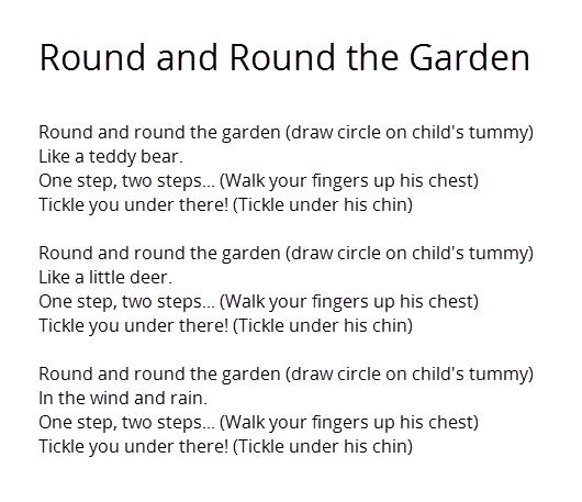 Baby Nursery Rhymes Bedtime Best Idea Garden