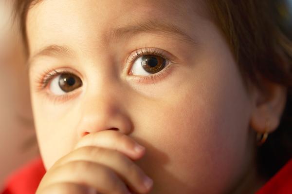emotional development stages