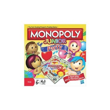 board games for 5 year olds