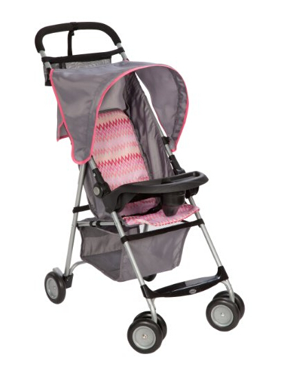This lightweight stroller weighs a light 11 pounds. The large and wide canopy of the stroller gives an extra shady area for the baby making them feel happy ...  sc 1 st  New Kids Center & Best Lightweight Stroller - New Kids Center