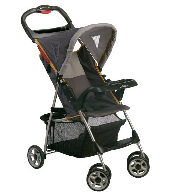 Best Lightweight Strollers Recommended  sc 1 st  New Kids Center & Best Lightweight Stroller - New Kids Center