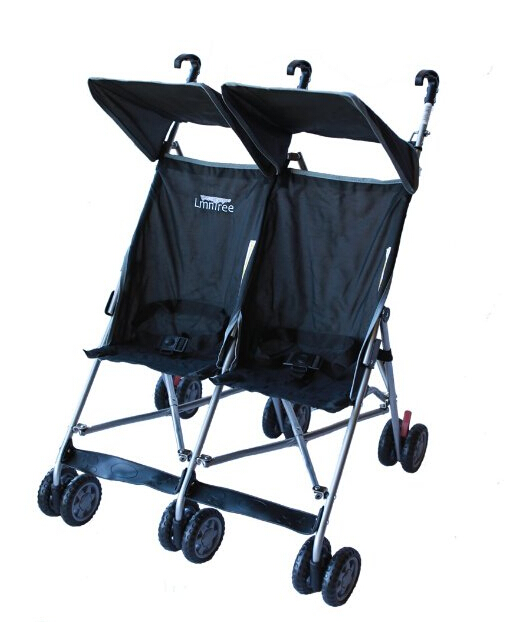 This is one of those strollers that might seem interesting if you are a parent of two babies. This twin stroller has two seats. It may be a twin model ...  sc 1 st  New Kids Center & Best Lightweight Stroller - New Kids Center