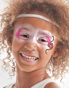 Face Painting Ideas 2 Fairy