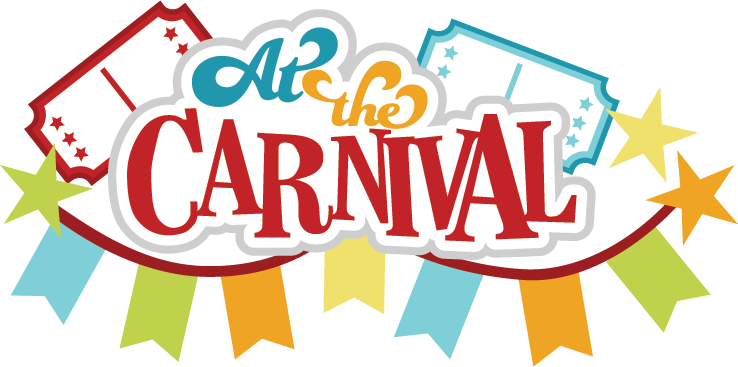 Carnival Party Ideas - New Kids - 56.1KB