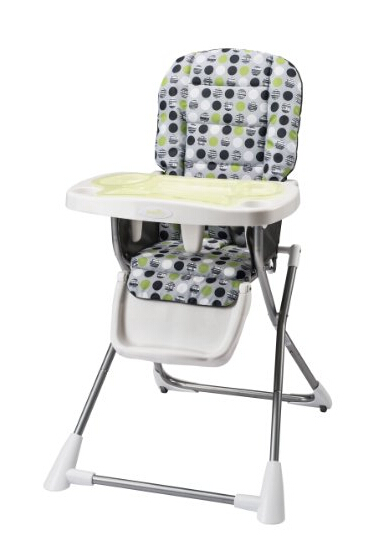 Best High Chair New Kids Center