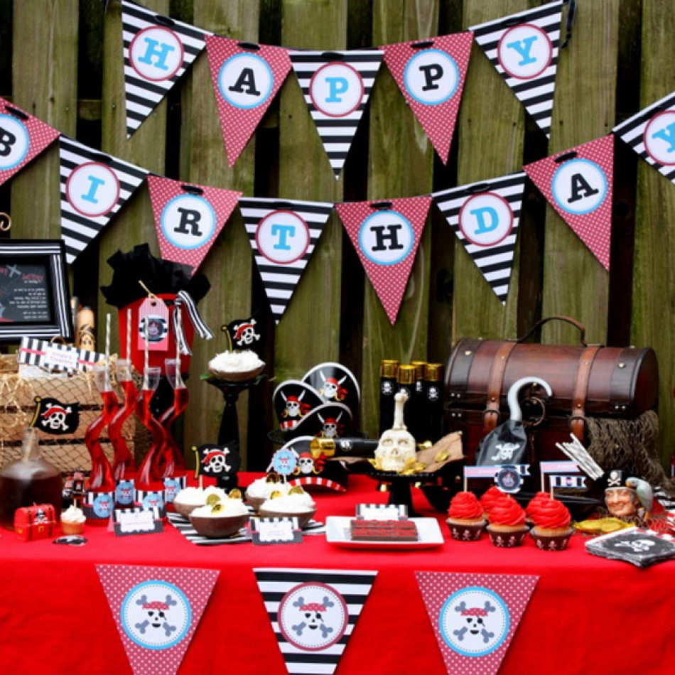 Ideas For Preparing Your Year Old Kid S Birthday Party New