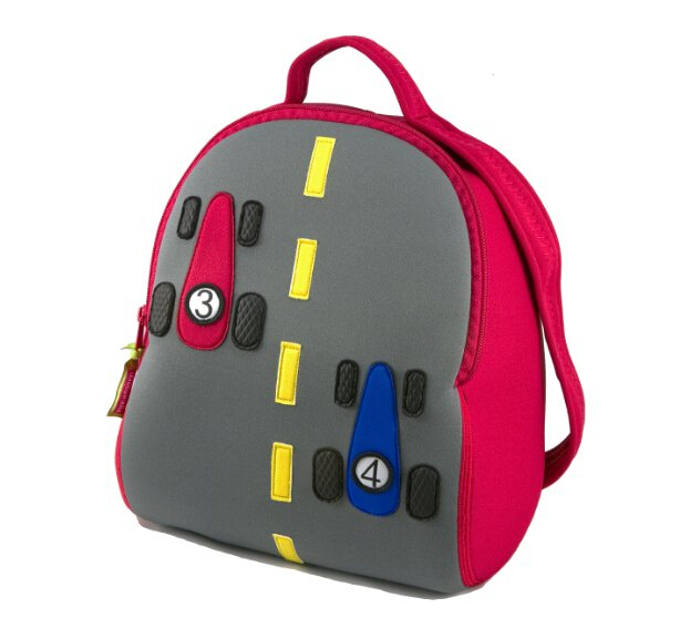 dad75448c78a The Dabbawalla backpack is a neatly designed preschool backpack for kids of  two and older. The interior is completely insulated which makes it ideal for  ...