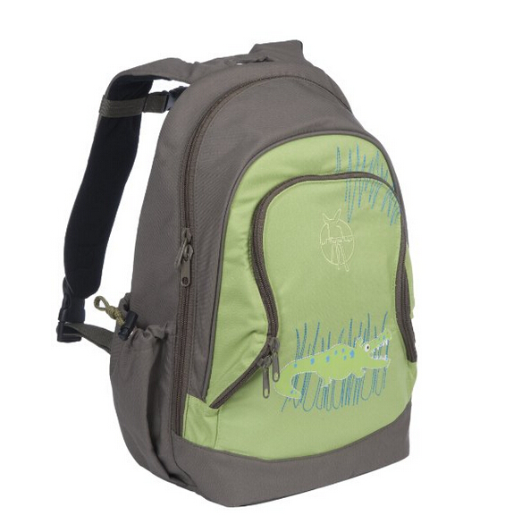 aa63c520e457 The Lassig mini backpack is a useful backpack for both big kids and little  kids. It features several compartments which include a net pocket for a  water ...