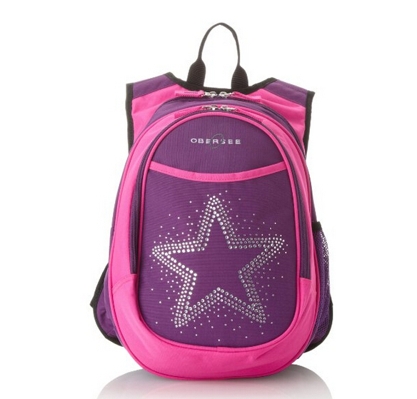 Backpacks for Kindergarten - New Kids Center