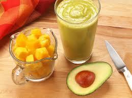 Top 9 avocado baby food recipes new kids center 2 avocado and mango forumfinder Images