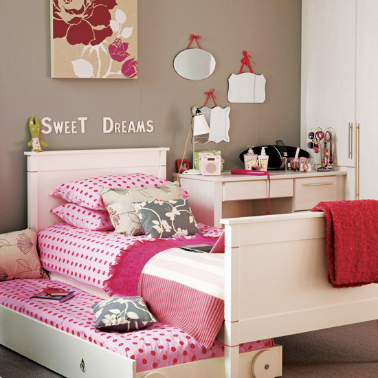 Ideas For Girls Bedroom little girls bedroom ideas - new kids center
