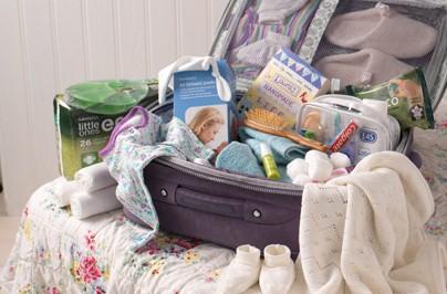 Preparing For Baby New Kids Center