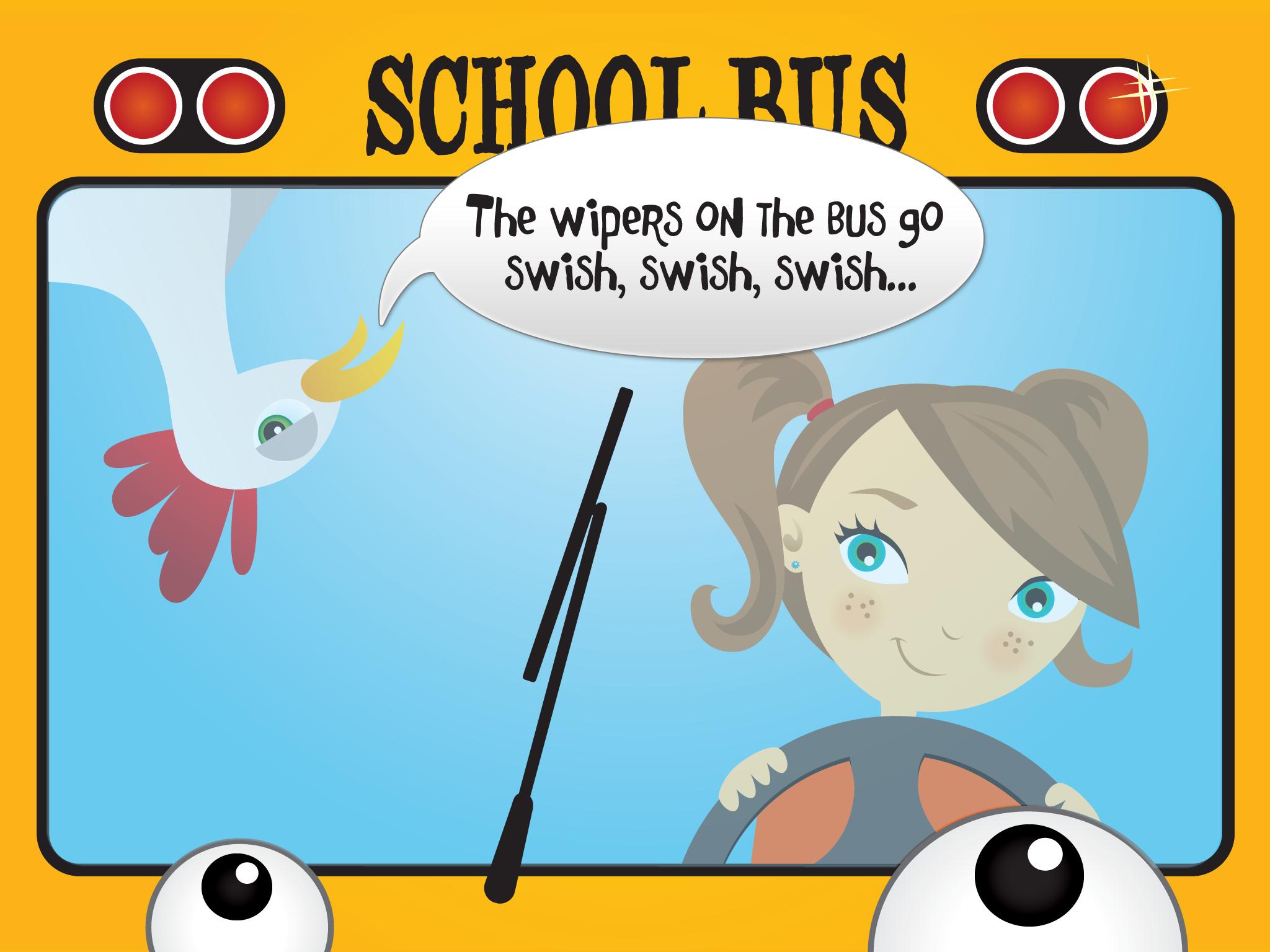 Top 10 Best Preschool Apps New Kids Center